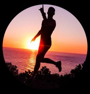 Sunrise Trail IBIZA